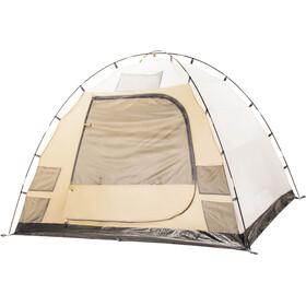 CAMPZ Lakeland 4P Teltta, beige